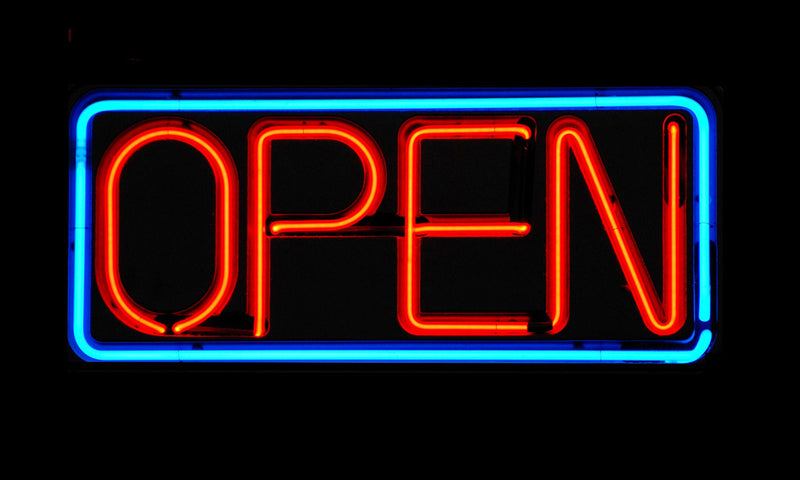What Color Neon Sign is Right for Your Home or Business
