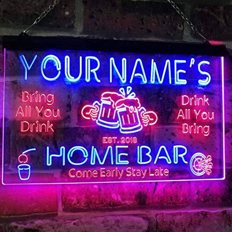 Personalized LED Neon Sign