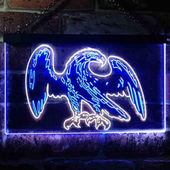 American Eagle LED Neon Light Sign