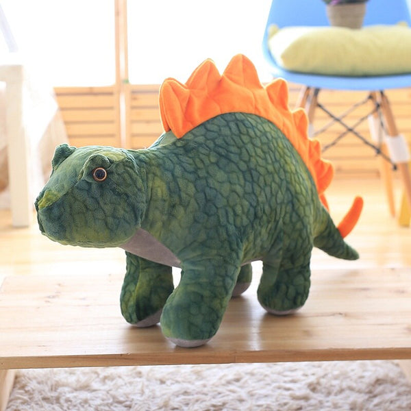 Giant Stuffed Dinosaur Plush Animal - Way Up Gifts