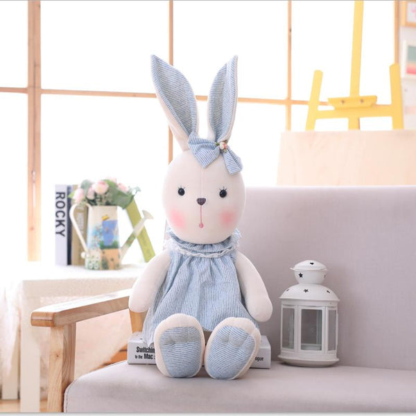 Cute Bunny Rabbit Stuffed Animal Plush Toy Doll - Way Up Gifts