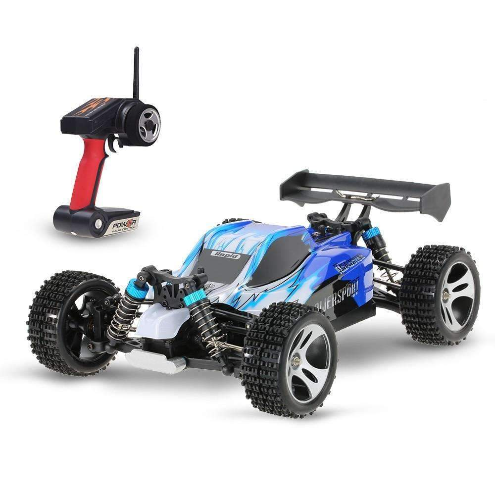 Buy 30+ MPH Roadster Remote Control Super Fast Off Road RC