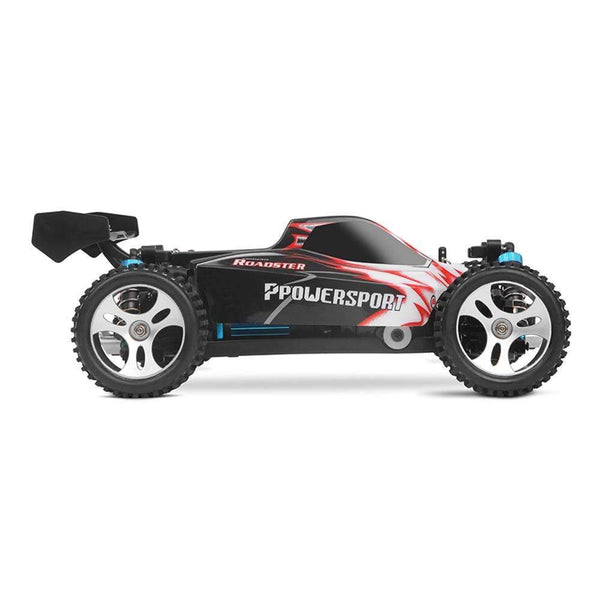 30+ MPH Roadster Remote Control Super Fast Off Road RC Car 1:18  Kids > RC Electronics > RC Cars - Way Up Gifts