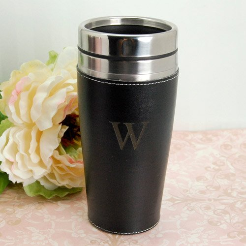 Laser Engraved Travel Mug | Tumbler - Way Up Gifts