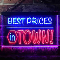 Best Price in Town LED Neon Light Sign