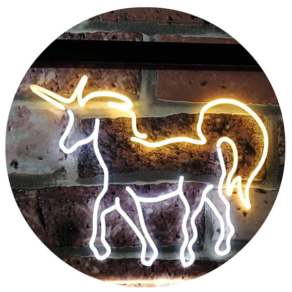 Unicorn LED Neon Light Sign - Way Up Gifts