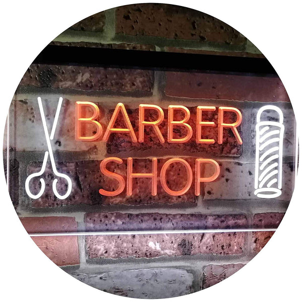 Barber Shop LED Neon Light Sign - Way Up Gifts