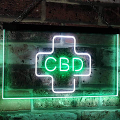 CBD LED Neon Light Sign