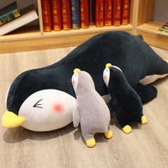 Super Soft Penguin Stuffed Animal Big Cute Plush Toy