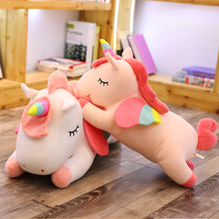 Unicorn Stuffed Animal Big Plush Toy