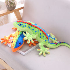 Chameleon Lizard Stuffed Animal Big Plush Toy