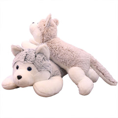 Giant Dog Stuffed Animal (Super Soft)