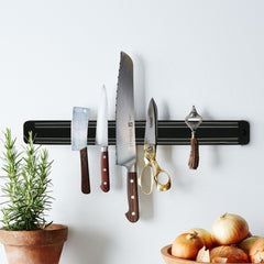 Wall Mounted Magnetic Kitchen Knife Holder