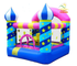 Inflatable Bounce House Moonwalk Bouncy Castle