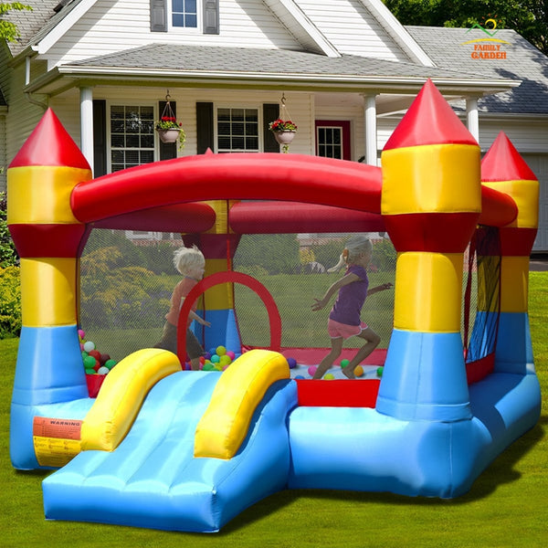 Inflatable Moon Bounce House | Bouncy Castle  Home > Outdoor > Bounce Houses - Way Up Gifts