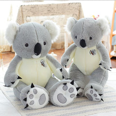 Big Stuffed Koala Bear Animal Plush