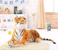 Giant Stuffed Animal Bengal Tiger Plush Toy