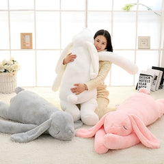 Giant Stuffed Animal Bunny Rabbit