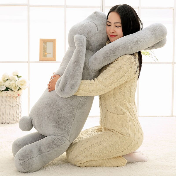 Giant Stuffed Animal Bunny Rabbit - Way Up Gifts