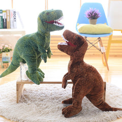 Giant Stuffed Dinosaur Plush Animal