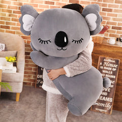 Large Cute Stuffed Koala Bear Animal Plush