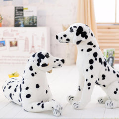 Dalmatian Stuffed Animal Big Plush Toy