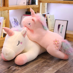 Unicorn Plush Big Stuffed Animal