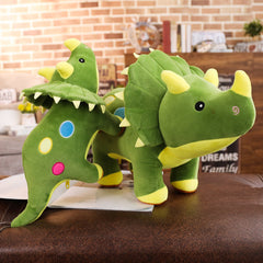 Triceratops Stuffed Animal Dinosaur Plush