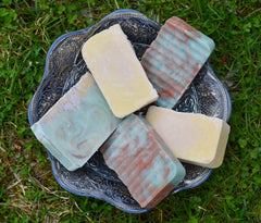 Soaps by Lainie
