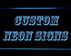 Custom LED Neon Light Sign