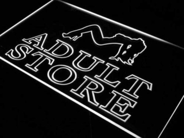Adult Store XXX LED Neon Light Sign  Business > LED Signs > Uncategorized Neon Signs - Way Up Gifts