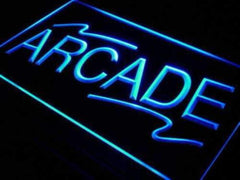 Arcade LED Neon Light Sign