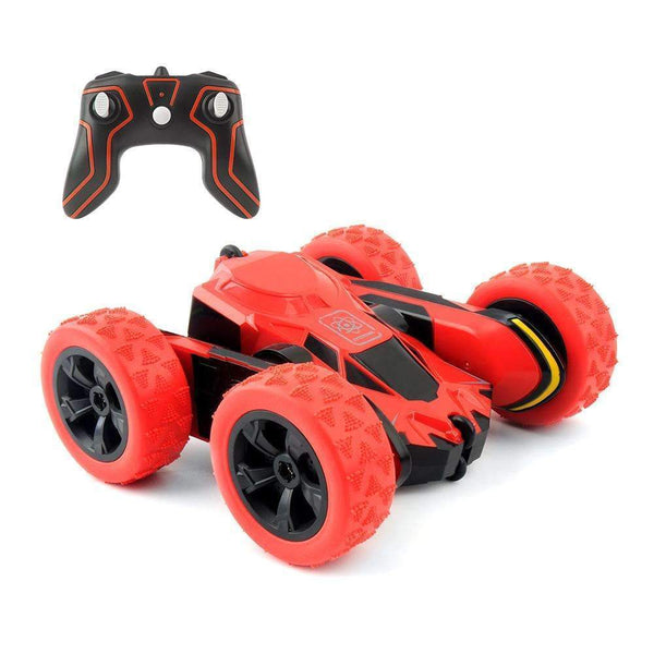 Atom Max Stunt Remote Control RC Car 1:28  Kids > RC Electronics > RC Cars - Way Up Gifts