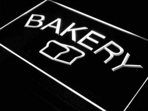 Bakery Bread LED Neon Light Sign - Way Up Gifts