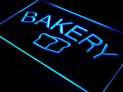 Bakery Bread LED Neon Light Sign