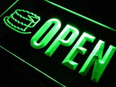 Bakery Cake Open LED Neon Light Sign