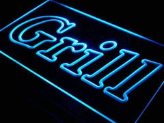 Bar Grill Restaurant LED Neon Light Sign