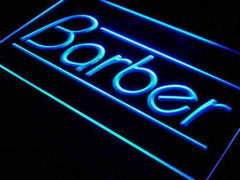 Barber LED Neon Light Sign