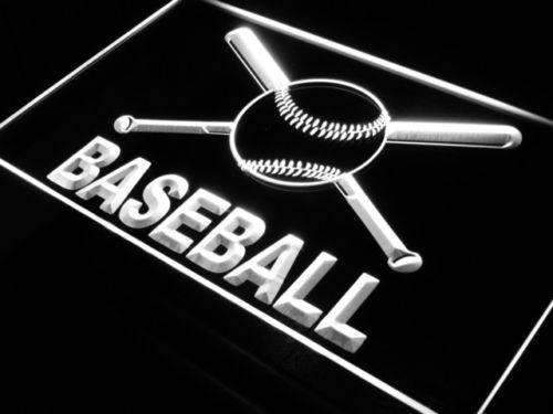 Baseball LED Neon Light Sign  Business > LED Signs > Uncategorized Neon Signs - Way Up Gifts