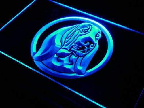 Basset Hound Pet Neon Sign (LED)