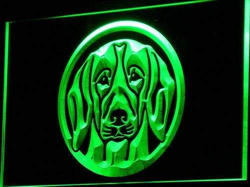 Beagle Dog Neon Sign (LED)-Way Up Gifts