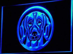 Beagle Dog LED Neon Light Sign