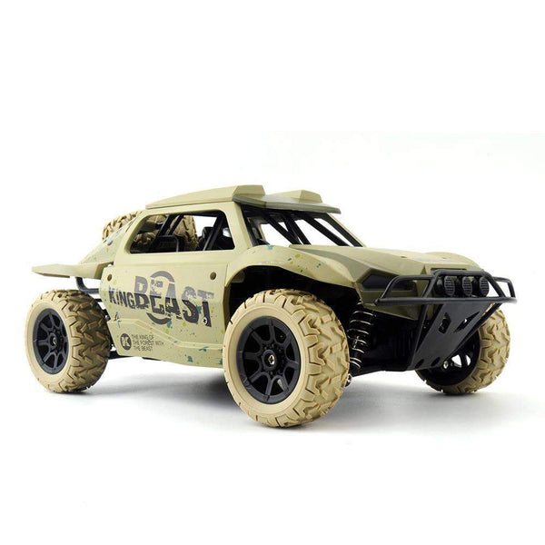 Off Road RC Rally Car 1:18 -