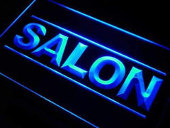 Beauty Hair Salon LED Neon Light Sign