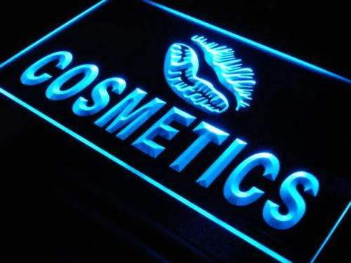 Beauty Salon Cosmetics LED Neon Light Sign - Way Up Gifts