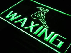 Beauty Salon Waxing LED Neon Light Sign