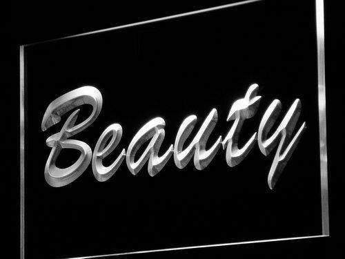 Beauty Shop LED Neon Light Sign - Way Up Gifts