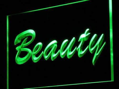 Beauty Shop Neon Sign (LED)