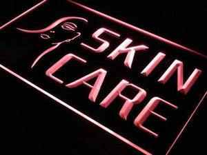 Beauty Skin Care Neon Sign (LED)-Way Up Gifts
