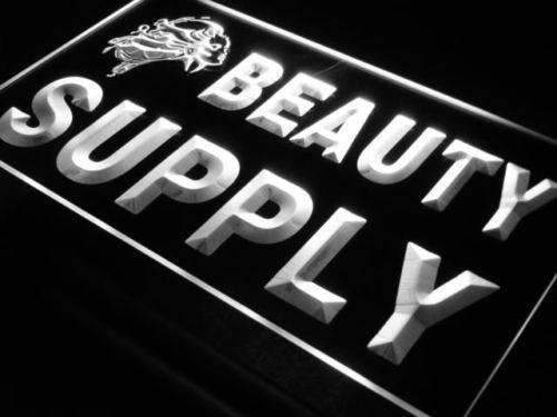 Beauty Supply Shop LED Neon Light Sign - Way Up Gifts